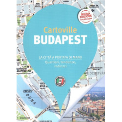 BUDAPEST CARTOVILLE
