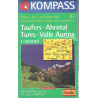 82 TURES VALLE AURINA / TAUFERS AHRNTAL