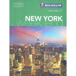 NEW YORK week-end MICHELIN