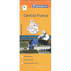 CENTRAL MICHELIN FRANCE