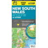 NEW SOUTH WALES UBD & GREGORYS
