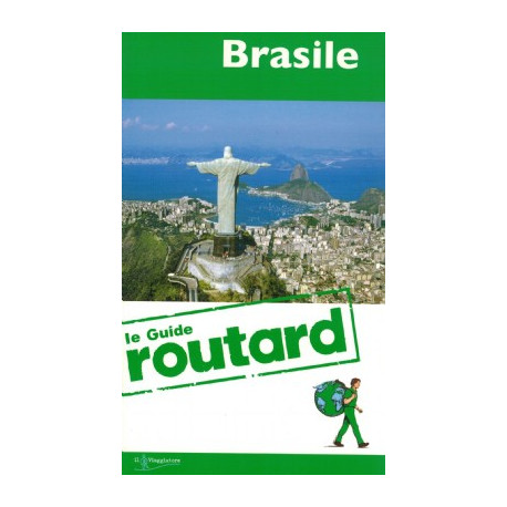 BRAZIL GUIDE ROUTARD