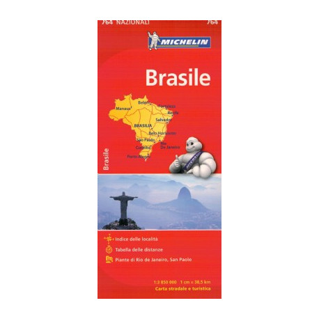 BRASILIEN MICHELIN