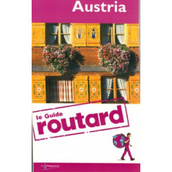 AUSTRIA GUIDE ROUTARD
