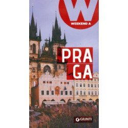PRAGUE WEEKEND