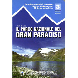 Gran Paradiso National Park - Vol. 1