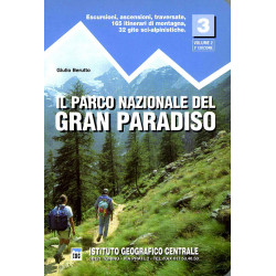 Gran Paradiso National Park - Vol. 2
