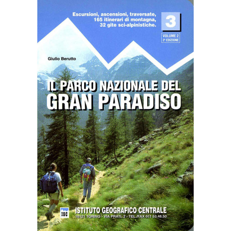 Nationalpark Gran Paradiso - Vol. 2