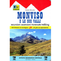 Monviso and its valleys