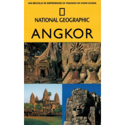 ANGKOR NATIONAL GEOGRAPHIC